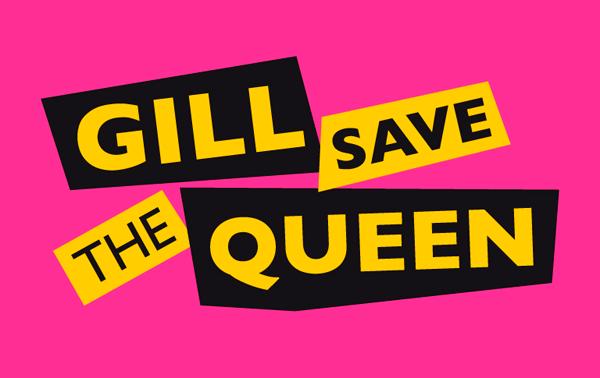No hay letra más inglesa que la Gill Sans