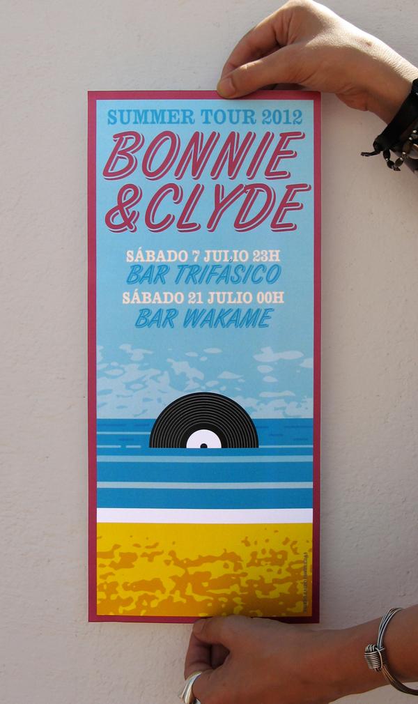 cartel_bonnie_clyde_tiburon