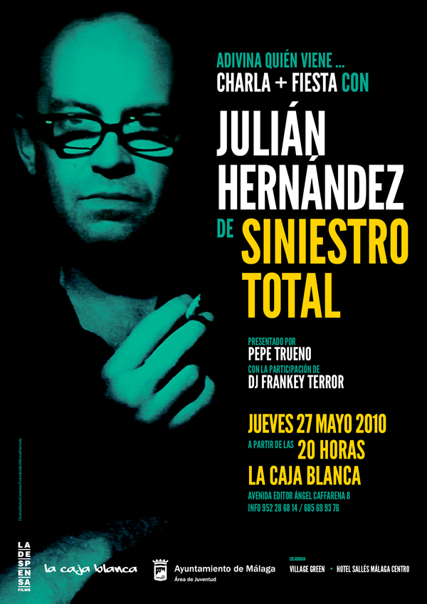cartel_julian