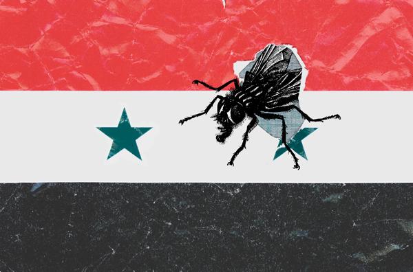 2011: represión y guerra civil en Siria